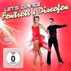 Foxtrott & Discofox-Lets Dance.2CD & DVD von Various Artists (2014)