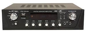 LTC-STEREO-VERSTARKER-ATM7000USB-BT-2-x-50-W-USB-MP3-SD-ATM-7000-USB