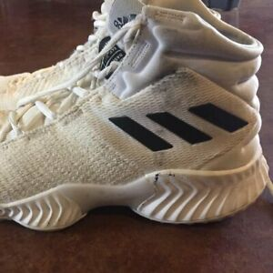 Details about Adidas Basketball shoes