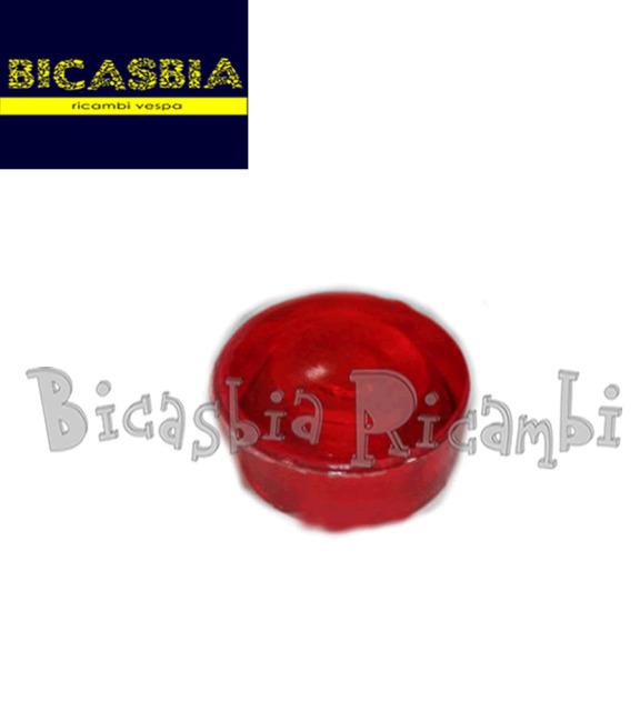 4780 - SPIA LUCI LUCE ROSSA 9,0 MM VESPA 125 VN1T VN2T VM1T VM2T VNA1T VNA2T