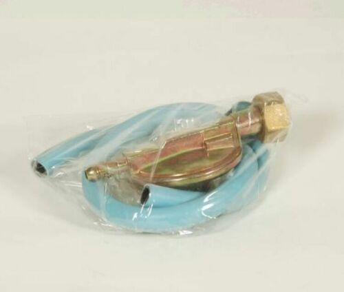 Kit per stufa a gpl tubo regolatore fascette e gommino per stufa a Gpl