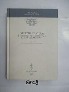 DELIZIE-IN-VILLA-GIARDINO-RINASCIMENTALE-E-COMMITTENTI