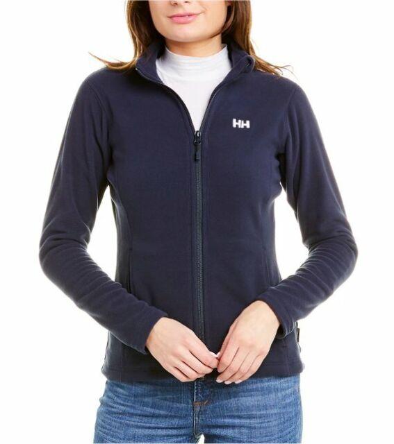 Hellyhansen Womens Daybreaker Fleece Jacket Womens Fleece Jacket
