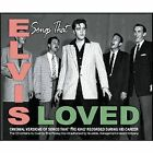 Songs That Elvis Loved by Various Artists (CD, Nov-2005, United States of Distribution)