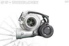Turbolader BMW 325 525 725 tds td 2.5l 85/105kw M51D25 6Zyl. 2243579 465555-0003