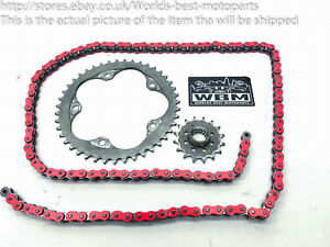 MV-Agusta-F3-675-Brutale-1-13-039-Front-and-Rear-Sprockets-Chain