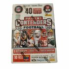 Panini Contenders NFL Football 2020 40 Trading Card Box