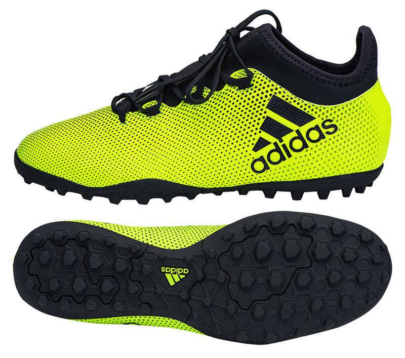 Adidas X TANGO 17.3 TF (CG3727) Soccer schuhe Football Stiefel Futsal