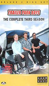 Trailer-Park-Boys-Season-3-DVD-2005-2-Disc-Set-GOOD