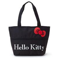 Sanrio Japan Hello Kitty Extendable Peek-a-boo Shoulder Tote Bag Us Seller