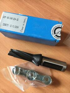 ISCAR DCM 160-048-20A-3D