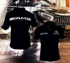 T-shirt-fait-main-r-d-s-G-nz-COLLAR-Logo-Emblem-Polo-T-shirt-Homme-GL-CL