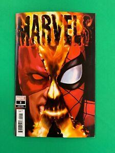 Marvels-X-2-1-25-Well-Bee-Variant-Marvel-2020