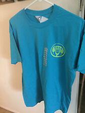 Lax Hut  Lacrosse youth t-shirt medium