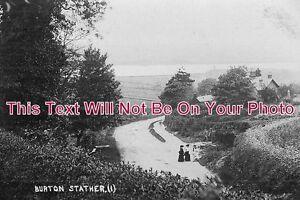LI-195-Burton-Stather-Lincolnshire-6x4-Photo