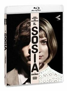 Il-Sosia-The-Double-Blu-Ray-Nuovo-Sigillato