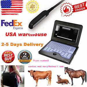 VET-Veterinary-portable-Ultrasound-Scanner-Machine-For-cow-horse-Animal-rectal