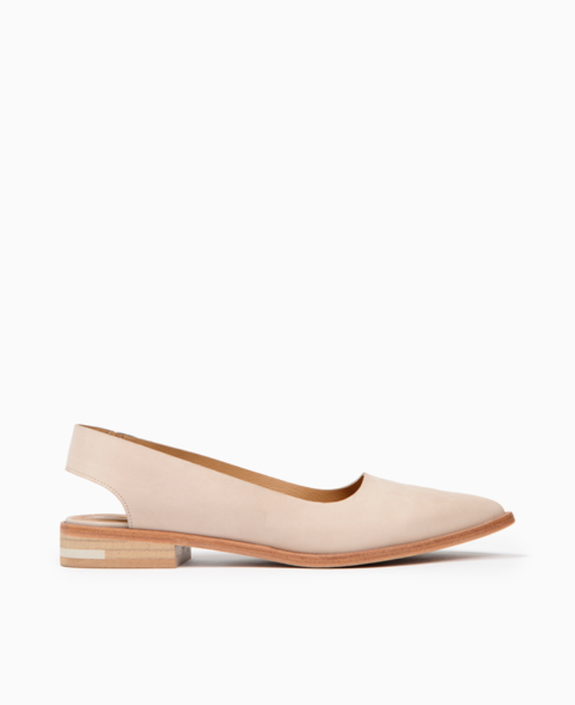 Stylish COCLICO Akaw Flat Slip on