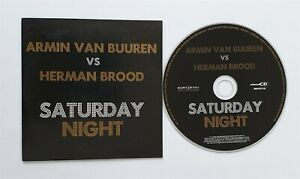 ARMIN-VAN-BUUREN-vs-HERMAN-BROOD-Saturday-night-2-tr-video-CDSingle-Cardsleeve