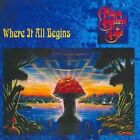 Where It All Begins 0886972329420 by Allman Brothers Band CD