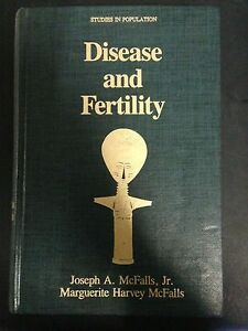 Joseph-A-McFalls-Disease-and-fertility-Academic-press-1984
