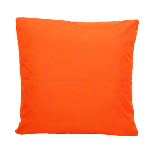Water Stain Resistant Indoor or Outdoor Cushion Cover or Cushion with Inner pad