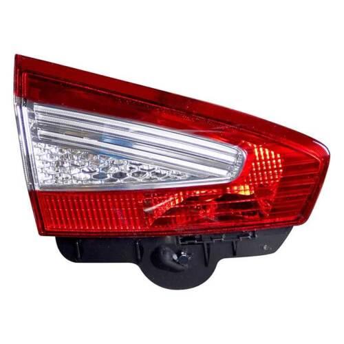 Visteon LED Rear Light Lamp Left N//S Passenger Side Ford Mondeo MK4 2007-On