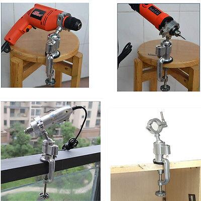 Bohrmaschinenhalter Kombihalter Maschinenhalter 35-43mm Halter Bohrmaschinen Neu