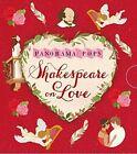 Shakespeare on Love: Panorama Pops von Dawn Cooper (2015, Gebundene Ausgabe)