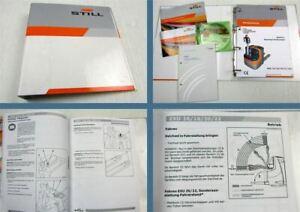 Still-EXU-16-18-20-22-Betriebsanleitung-Bedienung-Wartung-Ersatzteilliste-CD-07