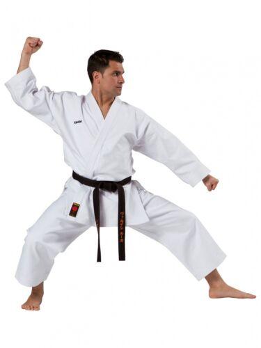 Karateanzug PROFIVERSION Kwon Premium Line 13oz Weiß 160 170 180 190cm