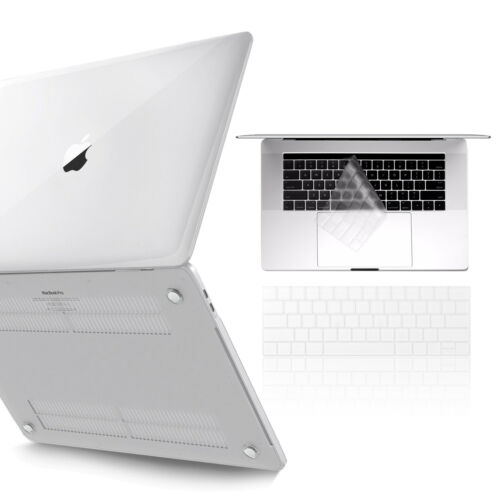 Premium Case Cover for MacBook Air 13 Inch A1932 Retina Display fits Touch ID
