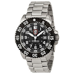 a65160a98114 Luminox Navy Seal Steel Colormark 3152 Wrist Watch for Men for sale ...