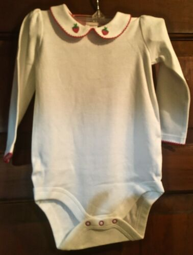 size 12-18 Baby Boden Infant  Bodysuits