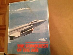The-Conquest-of-the-Air