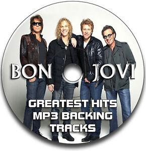 BON-JOVI-STYLE-MP3-ROCK-GUITAR-BACKING-TRACKS-COLLECTION-JAM-TRACKS