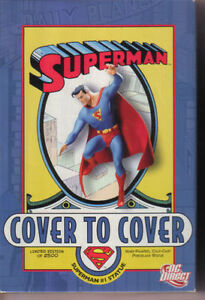 DC-COMICS-SUPERMAN-COVER-TO-COVER-SUPERMAN-1-STATUE-Sculpted-by-Tony
