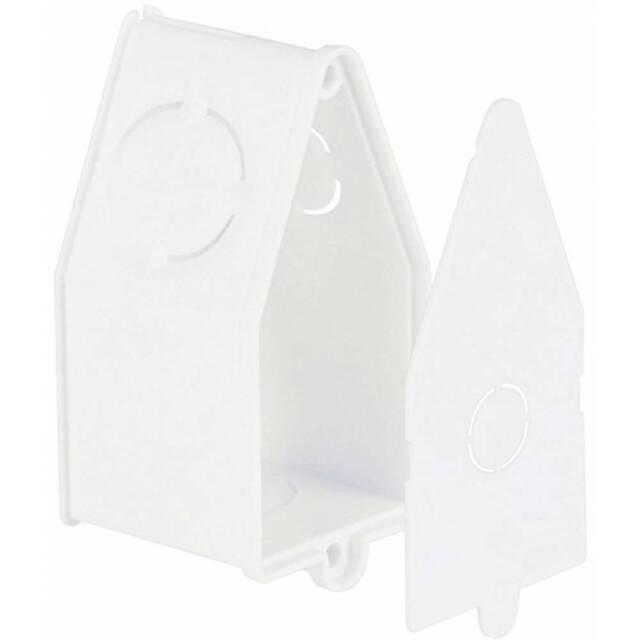 kaiser elektro 1048 00 wandleuchten anschlussdose mit deckel g nstig kaufen ebay. Black Bedroom Furniture Sets. Home Design Ideas