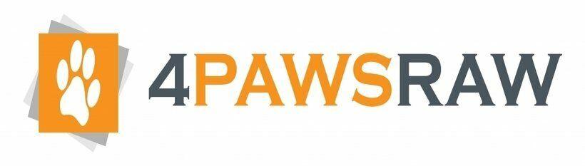 4pawsraw