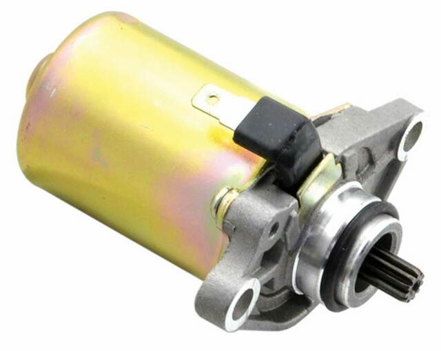 V PARTS Motor arranque encendido   SYM DD 50 (2003-2008)