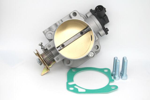 74MM Throttle Body & TPS Sensor For Honda Civic Si Crx Acura  Integras Gsr ,B D
