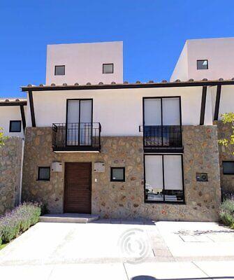 Casa Queretaro ZIbata