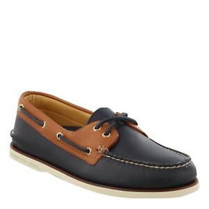 NEW Mens SPERRY Gold Cup A/O 2-Eye