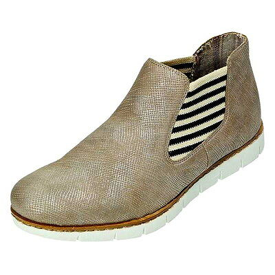 Rieker Schuhe Damen Slipper, Gr.36 42, Art. M1390 64 +++NEU++++ | eBay