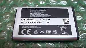Samsung-Rugby-II-sgh-a847-Cell-Phone-Battery-Model-AB663450BA-BZ-AB663450BABSTD