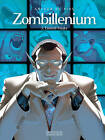 Zombillenium: Control Freaks: Vol.3 by Arthur De Pins (Hardback, 2015)