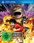 One Piece: Pirate Warriors 3 (Sony PlayStation 4, 2015)