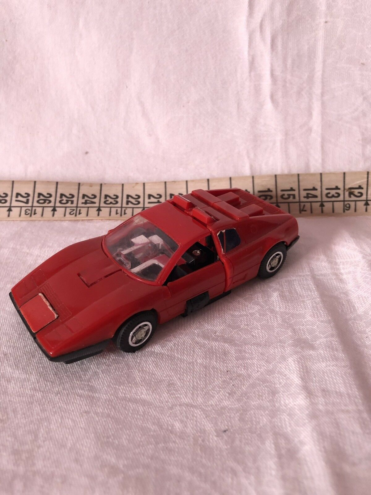 Transformers G1 Takara Overdrive Vintage Perfect