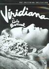 Viridiana 0037429212622 With Luis BUUEL DVD Region 1