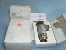 IFM  Druckschalter   PB7021  PB-250-SBR14-QFPKG/US/